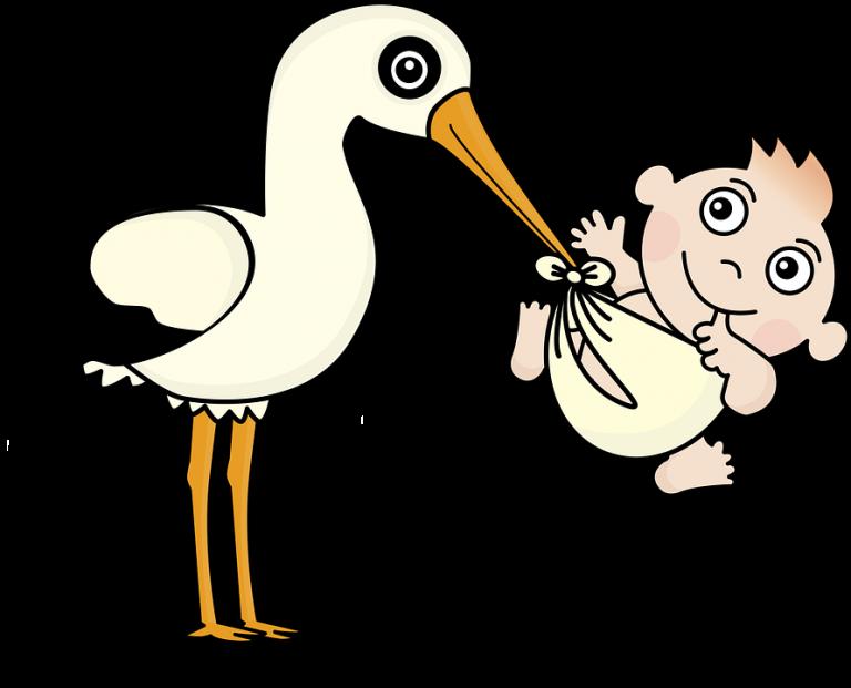 Babytorch Comic